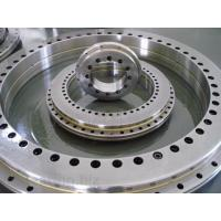 Buy cheap YRT200 High Precision Axial & Radial Double Direction Rotary Table Bearings For Machines Tools from wholesalers