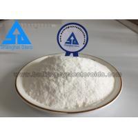 Testosterone Enanthate Steroids For Bodybuilding White Crystalline Powder
