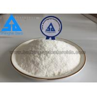 Buy cheap Testosterone Enanthate Steroids For Bodybuilding White Crystalline Powder from wholesalers