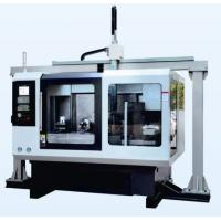 Buy cheap hot dual spindle cnc lathe machine tool product