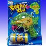 Buy cheap Flash Bubble Gun from wholesalers