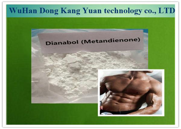 Buy cheap CAS 72-63-9 98.8% Dianabol Powder For Adult Male Gym Supplement from wholesalers