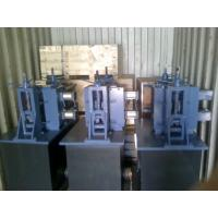 Buy cheap High Frequency Welding Pipe Forming Machine , Pipe Welding Equipment from wholesalers