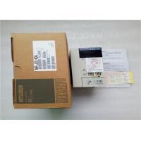 Buy cheap Single / Three Phase Industrial Servo Drives Mitsubishi MR J2S 60A 0.4kw product