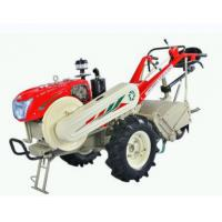 Buy cheap Power Tiller Cultivator Powered by Gasoline engine or Diesel Engine from wholesalers