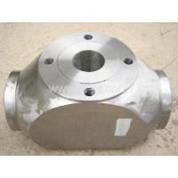 Buy cheap Forged Fittings Heavy Steel Forgings Forged Elbow and End Caps , ISO9001 Approvals from wholesalers