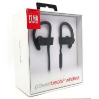 Buy cheap wholesale  Beats by Dr Dre Powerbeats3 Wireless Bluetooth Headphones Sport Earphones Black from wholesalers