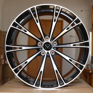 China custom for audi forged replica aluminum alloy wheels rims on sale