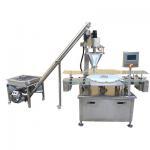 Buy cheap screw feeder Powder filling machine 1kg bag packing machine from wholesalers
