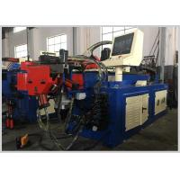 Buy cheap Electric Control System Aluminum Tube Bending Machine For Brake Fuel Pipe Bending from wholesalers