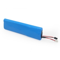 Buy cheap 12 Volt CC CV 9000mAh Deep Cycle Lithium Battery NMC Rechargeable product