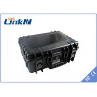 Buy cheap 5W TDD - OFDM Portable Base Station for Commanding Centers from wholesalers