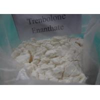 Buy cheap 99% Trenbolone Enanthate 10161-33-8 Powerful Anabolic Steroid for Muscle Growth from wholesalers