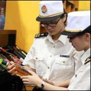 Buy cheap Guangzhou Customs agent, Customs broker, Customs clearance service for import & export from wholesalers