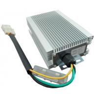 Buy cheap DC DC converter, 36 ~ 60V 10A/48V / 24V non isolated converter from wholesalers