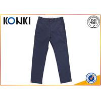 Buy cheap Durable Personalized Custom Pants / Comfortable Mens Linen Trousers from wholesalers
