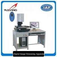 Buy cheap High Accuracy Magnetizing Apparatus Capacitor Image Measuring Instrument from wholesalers
