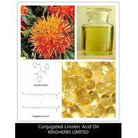 Buy cheap China Conjugated Linoleic Acid Oil, Colorless to light yellow liquid from wholesalers