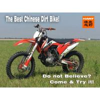 Buy cheap 250cc Motorcross Bike, The Best Chinese Dirt Bike from wholesalers