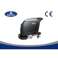 Buy cheap Easy Operation Industrial Floor Cleaning Machines , Industrial Floor Cleaners Scrubbers from wholesalers