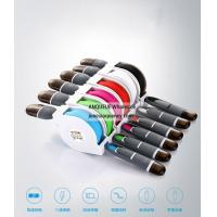 Buy cheap Retractable light usb cable USB Sync date Charge Cable for Samsung , iPhone from wholesalers