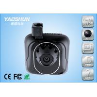 Buy cheap HD 1080P 30FPS HD Dash Cam With Mini 2.0 Inch LCD CMOS Motion Detection from wholesalers
