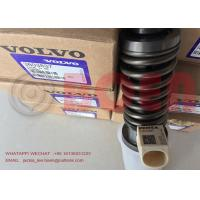Buy cheap 3803637 Volvo Fuel Injectors Common Rail Injector BEBE4C08001 03829087 from wholesalers