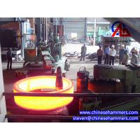 ring rolling & forging,radial rolling mill,axial rolling mill,Ring Roller,Ring Forge