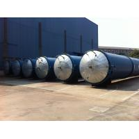 Buy cheap Saturated Steam Wood Autoclave / Wood Block Machine High Temperature from wholesalers