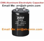 Buy cheap EW6: 105°C Long life 6000hours Large Screw TerminalType ALUMINUM ELECTROLYTIC CAPACITORS 1 from wholesalers