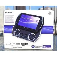 Buy cheap BRAND NREW ORIGINAL SONY PSP GO VEDIO GAME HANDLE PLAYSTATION SYSTEM CONSOLE PLAYER product