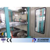 Buy cheap PS Foam Vacuum Plastic Molding Machine For Plastic ABS / PE / PP Material product