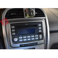 Buy cheap Chery A3 / A5 / Tiggo Car GPS Navigation DVD Player With Bluetooth 3G USB Wince from wholesalers
