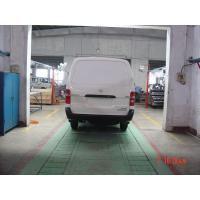 Buy cheap 4.92-5.35 Meter Long Diesel Fuel Driven Mini Van Bus For Passenger / Cargo Transportation from wholesalers