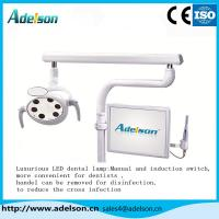 Buy cheap Beautiful Dental Chair dental equipment factory price with CE and ISO approved from wholesalers