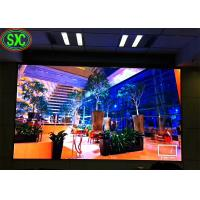 Buy cheap P3.91 indoor full color Rental LED display Screen For Stage Events from wholesalers