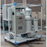 Buy cheap ZJD Vacuum Hydraulic Oil Purifier,Lube Oil Recycling,Gear Oil Filtration Equipment from wholesalers