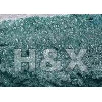 Buy cheap Green Silicon Carbide -99.0%min from wholesalers
