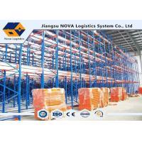 Powder Coating Warehouse Storage Racks