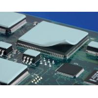Buy cheap High Thermal Conductivity Plus S-Class Softness And Conformability Gap Pad from wholesalers