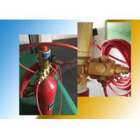 Professional Fm200 Fire Detection Tubing with 3kg Agent Single Zone