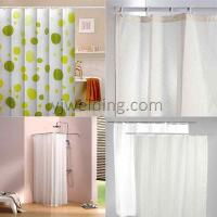 Buy cheap Shower curtain making machine, room curtain making machine from wholesalers