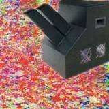Buy cheap Confetti Machine/Stage Effect Machine product