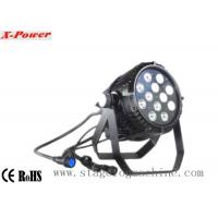 Pz6fbe7f3 Cz5b1725d 36 Pcs High Power Waterproof Outdoor Led Par Lights With Aluminum Shell Pl 4 on par 56 can tri rgb 3w 9 x 3