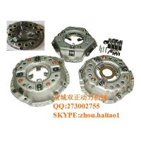 Buy cheap 10A63-10201clutch plate, TCM forklift truck clutch cover,clutch kit,clutch facing product