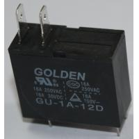 golden spindle power pin