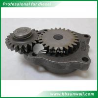 Buy cheap ISDe  Cummins Oil Pump Replacement C4939586 C4939587 C4939588 Available product