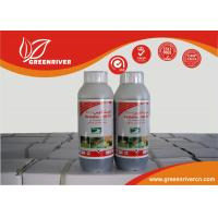 Buy cheap Triazophos 40%EC Organic Insecticide / strawberries pesticides from wholesalers