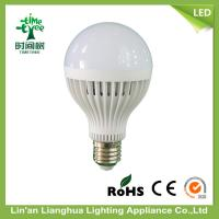 Buy cheap Heat Sink PCB Energy Saving LED Light Bulbs / House 12V SMD LED Bulbs from wholesalers