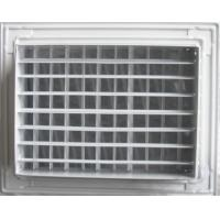 Buy cheap ZS-DF egg crate air grille product
